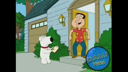 Много Смях Със - Family Guy