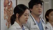 Бг субс! Good doctor / Добрият доктор/ епизод 11 част 2-2