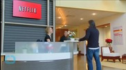 Netflix Strikes Deal With Marriott Hotels
