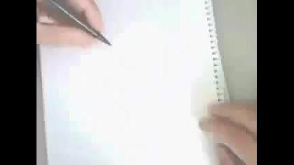 Бързо рисуване .. Познайте какво е нарисувано !?