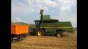 John Deere 2266 Extra Agrotron- M - Село Друган
