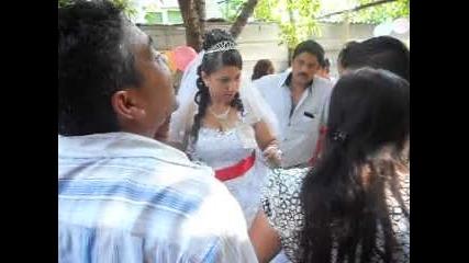 svadbata na alina i mumun