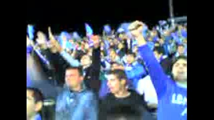 Левски - Chelsea 1