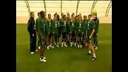 Soccer Am Skill School: Norwich