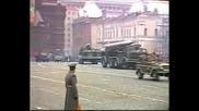 Парад На Съветската Армия 1984 - 3 Част