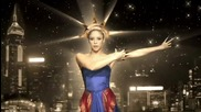 ( ) Страхотен дует на Shakira и Lil Wayne - Give It Up To Me ( Високо Качество )