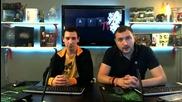 Ревю на Tengen Toppa Guren Laggan - Afk Tv Еп. 12 част 2