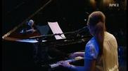 Концерт в памет на Радка Тонеф в рамките на джаз фестивала в Осло през 2009 - How They Shine