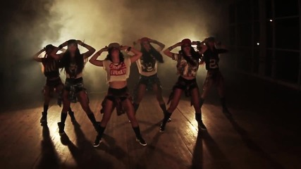 YONCE/PARTITION/ - Beyonce | S.D. crew | choreo: KAY LIGHT (THE CENTER)