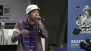 Krnfx Vs Zede @ 2nd Beatbox Battle World Championship [ Високо качество ] 2009