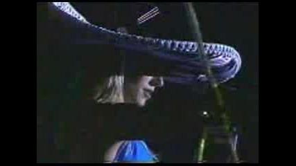 Gina G - Ti Amo На Живо