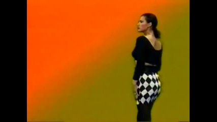 Ceca - Bivsi - (Official Video 1991)