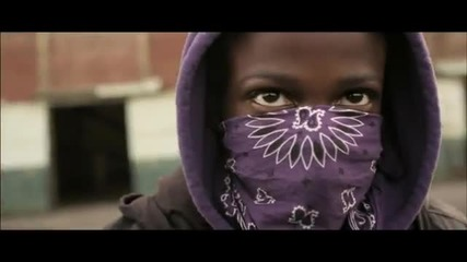 Пълна лудост ! Skrillex - Bangarang ft. Sirah