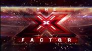James Arthur sings U2's One - Live Week 9 - The X Factor Uk 2012