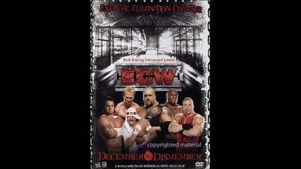 Wwe And Tna And Wwf, Ecw