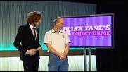 Balls of Steel - Игра с обекти - Алекс Зейн