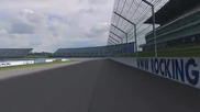 писта• Rockingham - Coming soon in Live for speed S3•