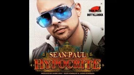 *2014* Sean Paul - Hypocrite