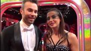 Dancing Stars - Антон и Дорина за баловете и други неща (16.05.2014)