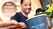 Уил Смит разцепва със супер постове в Инстаграм