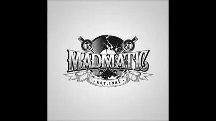 Madmatic - Какво Става