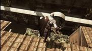 Assassins Creed 2 Launch Trailer Nai qkiq treilar na Ac
