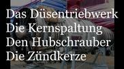 Die deutsche Kultur - das Deutschtum Германската култура - Германството