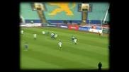 Клипче За Левски + Топ 16 На Головете От Сезон 2006/2007