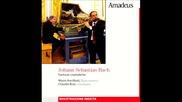 J. S. Bach - Partita in a-moll - Bvw 1013 - Sarabande