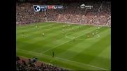 03.05 Манчестър Юнайтед - Уест Хям 4:1 Кристиано Роналдо Гол