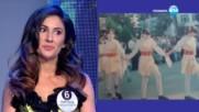 Талантът на Гергана Цанкова | Пееш или лъжеш