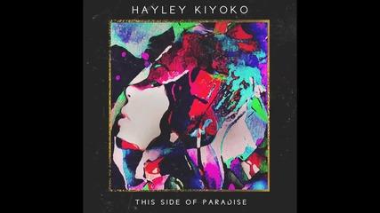 Hayley Kiyoko - Cliffs Edge (audio)