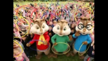 Alvin And The Chipmunks - Get Munkd