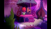 Chowder - Ep 1 - The Froggy Apple Crumble Thumpkin - Chowders Girlfriend