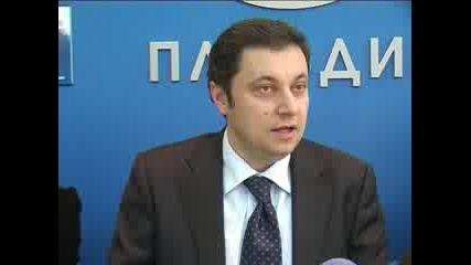 Яне Янев:аз съм специалист по Бойко, той е екшънмен