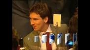 Меси, Роналдо и Иниеста ще спорят за най-добър футболист в Европа