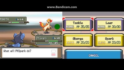 Let's play Pokemon Platinum with Anio01raiokv part 11