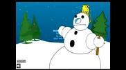 Как Да Зарадваме Снежният Човек