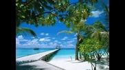 Красота От Малдивските Острови