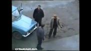 Двама Руски Пияници-Много Смях