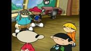 Малчуганите - сезон 1 епизод 9 - Бг Аудио ( Kids Next Door )