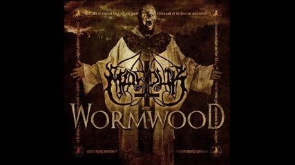 Marduk - Into Utter Madness