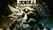 Legion Of The Damned - Shrapnel Rain