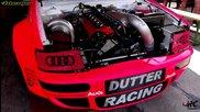 1150hp Audi 90 Turbo Quattro