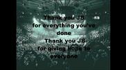 Цялата! Thank you Jb by Beliebers.