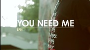 Eppic Ft. Lil Crazed - You Need Me, I Don't Need You Remix