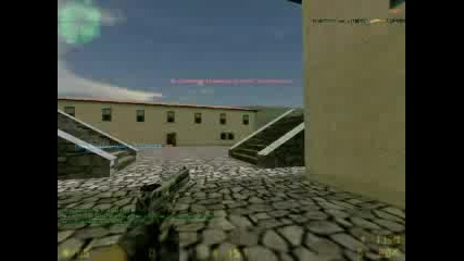 Counter Strike - Retry - Italy2 - 2 Част