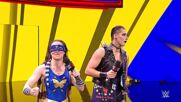 Rhea Ripley & Nikki A.S.H. lead the charge for victory over cancer: Raw, Sept. 20, 2021