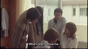 Kimi Ni Todoke 4 филм (eng.sub)