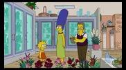 The Simpsons Семейство Симпсън - S20e15